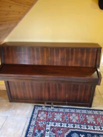 Baldwin Monarch upright piano