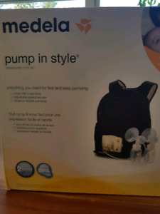 Medela Pump In Style Double Electric Breast