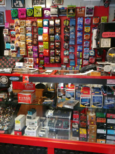 Music Accessories in Hamilton's East End