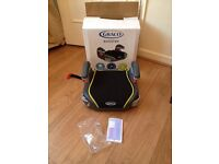 Graco Booster Seat - New