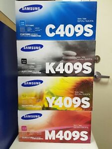 Samsung Toner Cartridges*Brand New