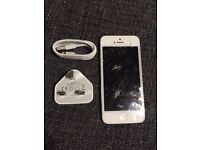 iPhone 5/16GB/O2*Can deliver