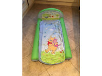 Never Used My First Ready Bed - Winnie the Pooh