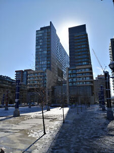 ONE BEDROOM CONDO FOR RENT IN TORONTO DOWNTOWN 1495.00