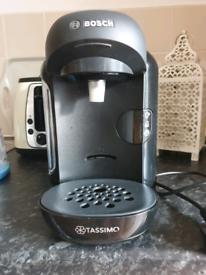 Bosch Massimo coffee machine