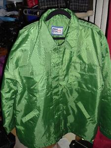 Light Insulated Jacket (New)