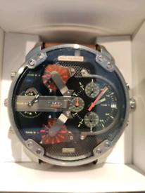 Diesel Watch BNWT