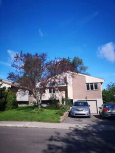 Nice Single House Near Fairview, Pointe-Claire. Prime Location.
