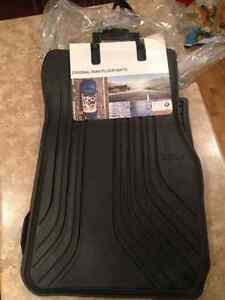 Brand New BMW Car Mats