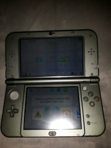 The new 3ds xl