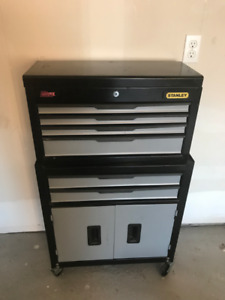 MOVING SALE: Stanley Tool Storage