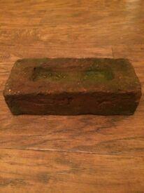 Job lot of new old bricks