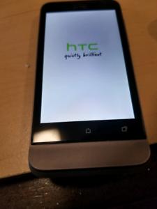 HTC one unlocked