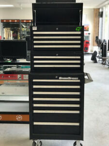 GrimmSpeed Tool Chest