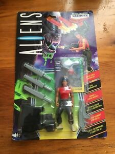 Rare original aliens action figure Edmonton Edmonton Area image 1
