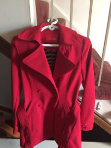 Woman's O'Neill Coat