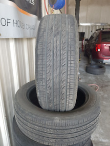 P225/55R19 HANKOOK OPTIMO H426