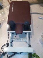 FREE - Pilates Reformer - in good condition