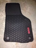 VW Golf All Weather Floor Mats (Brand New)