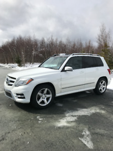 2013 Mercedes Benz  - GLK 350 4 Matic!