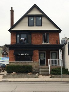 Downtown Hamilton Office Space (First Month Free)