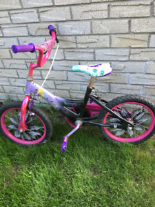 CHILD'S BICYCLE (GIRL'S)