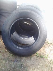pneus d ete