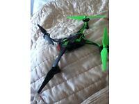 Found drone