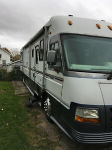 1994 London Aire Motorhome