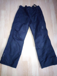 Colombia Titanium Snowpants Women's size small