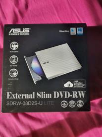 ASUS DVD-RW NEW!!!