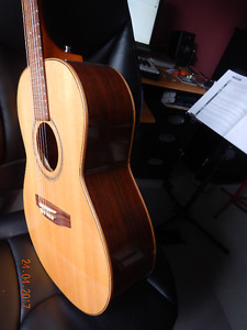 Simon and Patrick Showcase Rosewwod Spruce Acoustic guitar