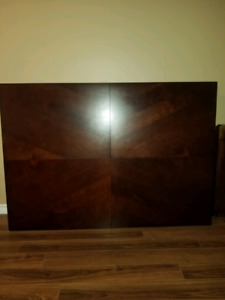 Dining Table (offers accepted)
