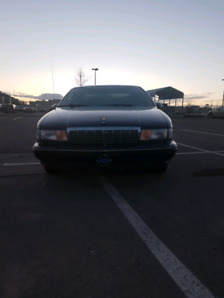 1991 caprice need sold asap