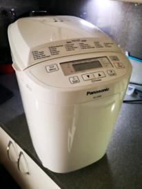 Panasonic sd-2500 wxc automatic breadmaker manual bk