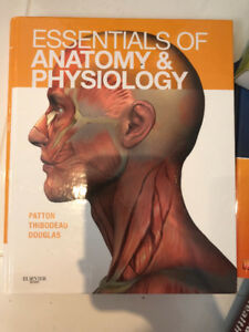 Essentials of Anatomy & Physiology By Patton
