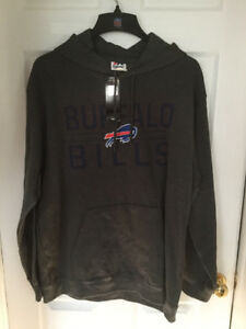 Men's Buffalo Bills Pullover