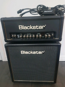 Blackstar HT5 amp