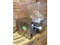 Old Tyme Nut Grinder - Commercial nut butter machine