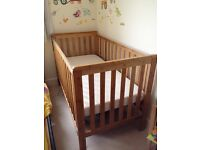 Cotbed (Cot bed)
