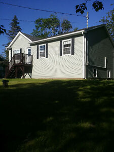 House for rent in Hubley