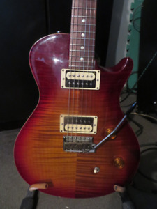 Paul Reed Smith - Single Cut Trem (PRS-SCT)