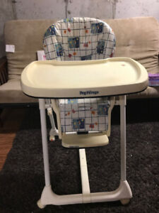 Baby high chair/ feeding chair