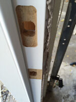 Door closing problems please contact us. Contact us TODAY Please