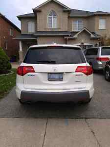 2007 Acura MDX - Tech Package - Great Condition