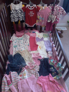 Size 3-6mth large lot
