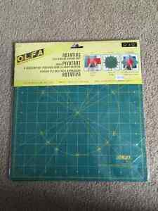 Brand new Quilt Cutting Board