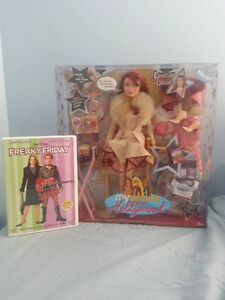 Freaky Friday 2003 plus Doll