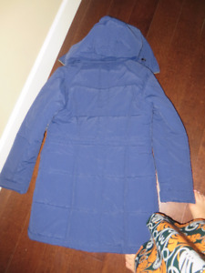 jessica womens winter jacket size M brand new never used