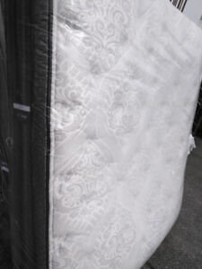 King Simmons Beautyrest (Imperial Collection) Pillowtop Mattress